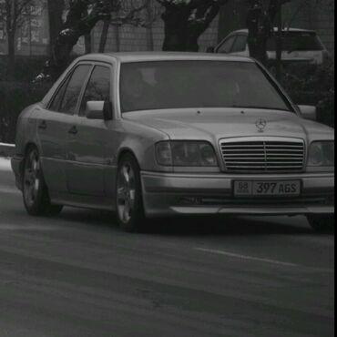 Mercedes-Benz E 320 3.2 л. 1994
