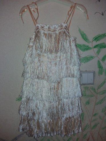 Платье размер s-m в Бишкек