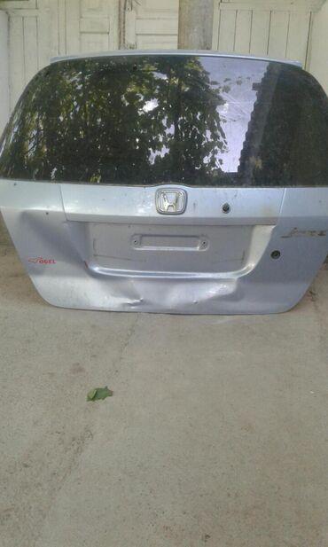 жаз в Кыргызстан: Продаю задний багаж на хонда жаз