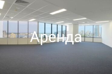 Сдаётся в аренду помещение, второй этаж, 90 кв/м, Адрес: Ахунбаева