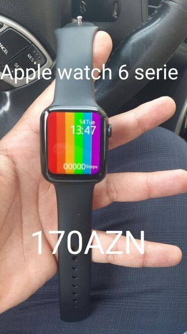 alfa romeo 159 24 jtdm - Azərbaycan: Ağ Uniseks Qol saatları Apple