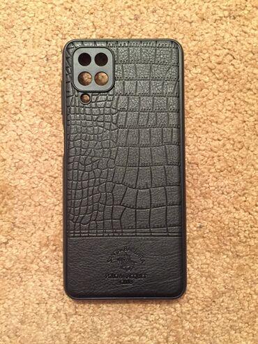 Samsung A12 Case Kameranı Qoruyur !