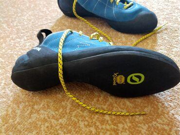 мужская одежда burberry в Кыргызстан: Scarpa climbing shoes, 41.5 eu size - скарпа восхождение обувь, 41.5 р