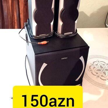 edifier - Azərbaycan: Kalonka 150 azn  Barter var ipad 4 və ya ipad mini ilə. Yaddaşın fərqi