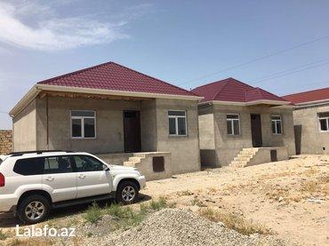 - Azərbaycan: Satılır Ev 100 kv. m, 3 otaqlı