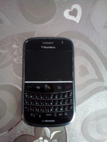Blackberry ehtiyat hisseleri. Ishlemir в Bakı