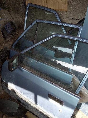 двери газ 3110 в Кыргызстан: Мазда 626 старушка двери ии багажник