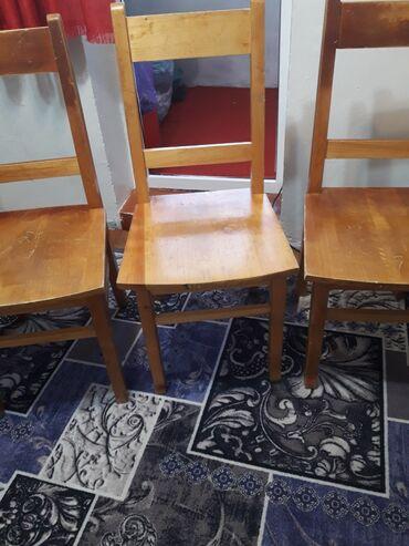наушники 7 1 в Кыргызстан: Продаю стулья кухонные в отличном состоянии (7 шт.). Цена за 1 штук