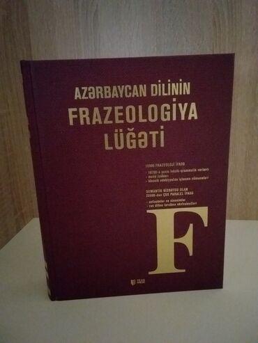hp azerbaycan - Azərbaycan: Azərbaycan dilinin Frazeologiya lüğəti (yeni)