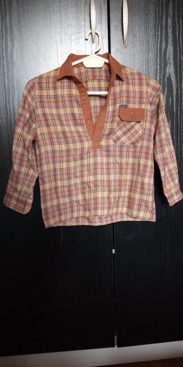 Ostala dečija odeća   Prokuplje: Kosuljica za decaka za uzrast do 3 godine. Bez ostecenja