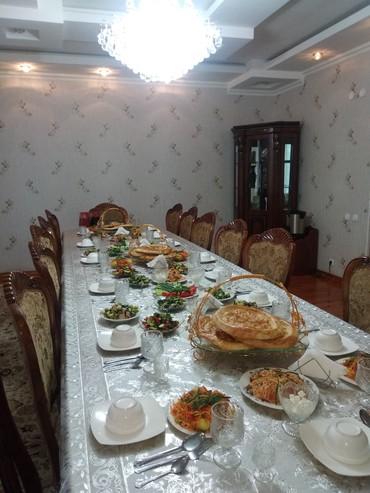 Сдается Особняк под банкеты, в Бишкек