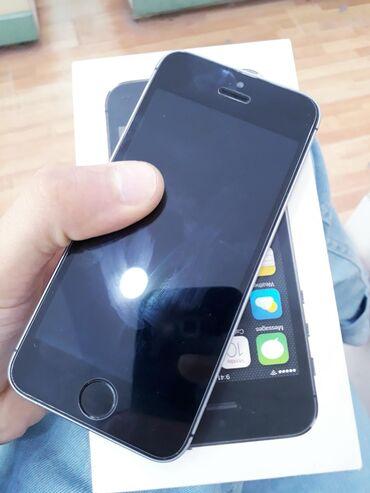 apple-iphone-5s-16gb - Azərbaycan: Iphone 5s 16gb yaddaw. Tekce barmag izi iwlemir bawqa hec bir problemi