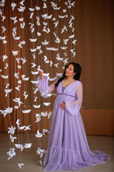 вечернее платье больших размеров в Кыргызстан: Прокат свадебных и вечерних нарядов для беременных, на любой вкус цв