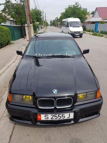 BMW 3 series 2 л. 1991 | 397000 км