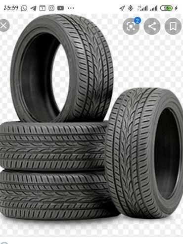 Шины и диски в Кемин: Продаю шины 185.65.15