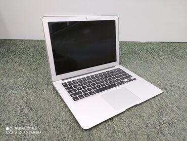 Apple в Кыргызстан: Ультрабук Macbook Air -модель-А1466 -процессор-core i5/1.80GHz -операт