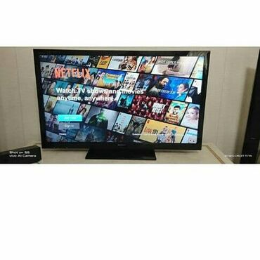 6100 - Azərbaycan: Sony Bravia Televizor 117 sm (46inc)Modeli 46ex710Sony Home Theatre