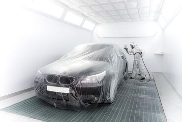 Кузов | Ремонт деталей автомобиля