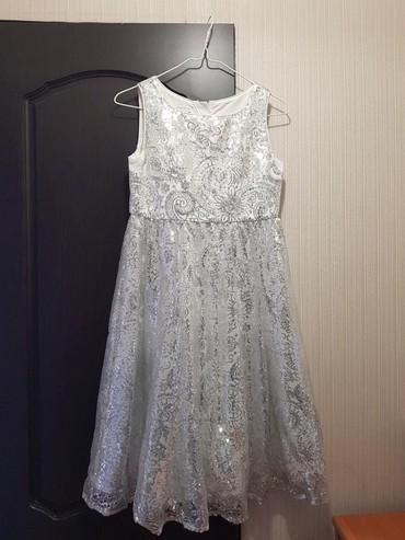 Очень красивое платье привезенное с ОАЭ