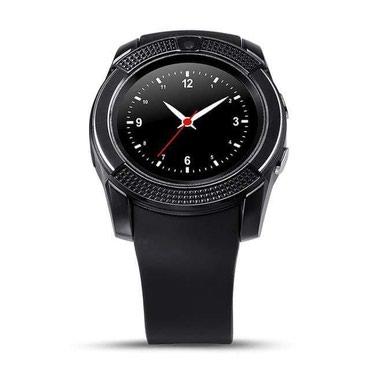 Mobile - Srbija: Smart Watch V8 pametni sat sa kameromSmartwatch V8 – telefon na ruci