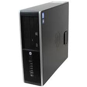 hp 1010 в Кыргызстан: Hp на intel core i5 - 2500 compaq 8200 elite sff   описание основные
