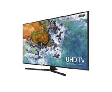 Bakı şəhərində SAMSUNG UE 55NU7400 140 SM , 4K - UHD SMART TV. Ses ile idare etme var