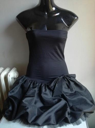 Haljina prelepaaa,vel:M-L,duzina 73cm,nije puno kratka malo iznad - Belgrade