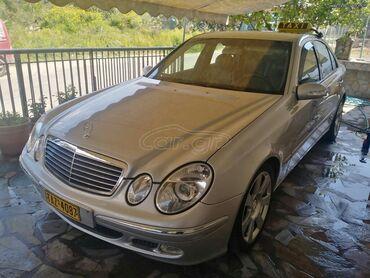 Mercedes-Benz E 220 2.2 l. 2003 | 1 km