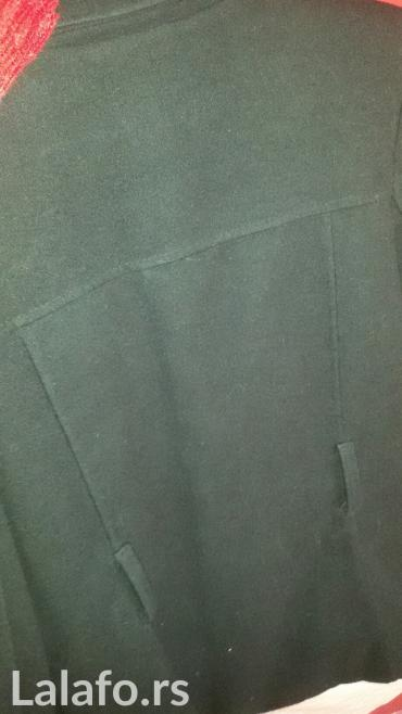 Crni kaput xl - Indija