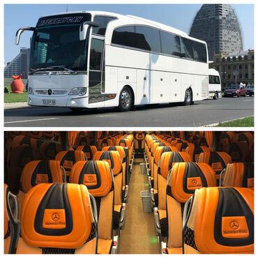 Avtobusların sifarişiAvtomobillərin icarəsiMikroavtobusların
