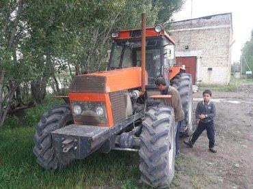 Срочно Срочно СрочноПродаю трактор в Бишкек