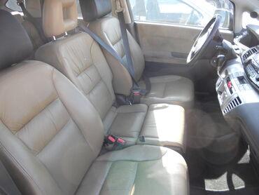 Honda FR-V 2.2 л. 2008 | 0 км