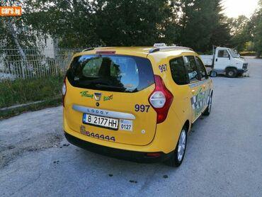 Dacia Lodgy 1.6 l. 2014   190000 km