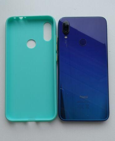 - Azərbaycan: İşlənmiş Xiaomi Redmi Note 7 64 GB bənövşəyi