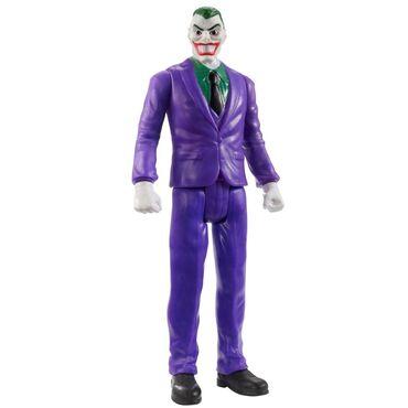 Joker - DC Comics 80 Years Batman Missions Visina 14 cm Novo i