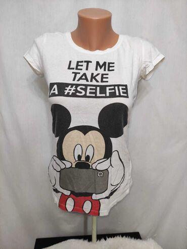 Mickey Mouse majica Original Disney Made in GermanyVeličina M, ali