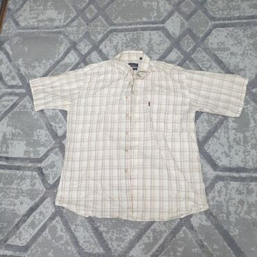 рубашка от mexx в Кыргызстан: Рубаха into