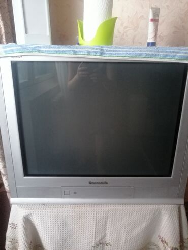 Телевизоры в Лебединовка: Продам два больших телевизора рабочие вместе за 1000сом если по одному