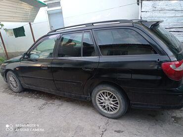 Mazda Capella 2 л. 2000