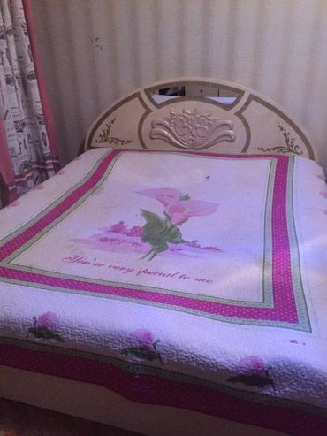 Кровать двуспальная в Бишкек