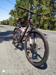 Велосипеды  подростковые в Бишкек