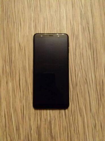 17 elan   SAMSUNG: Samsung Galaxy A7 2018   64 GB   Göy