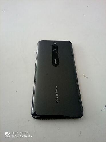 Xiaomi Redmi 8 | 64 ГБ | Серый | Новый | Гарантия