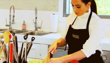 ускорение обучение в Кыргызстан: Курсы повара. тех кто любить готовить! Шеф повар высокой кухни мира