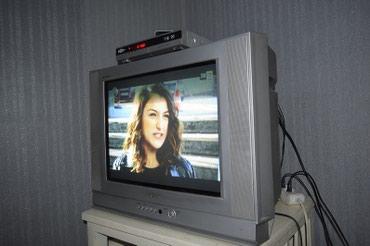 Телевизор Samsung состояние отличное в в Бишкек