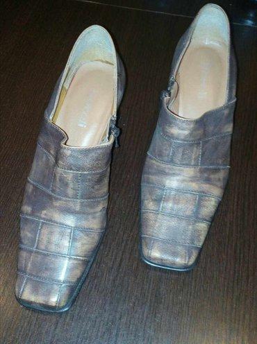 Kozne boreli, nove cipele, br. 38, snizene sa 1300 - Belgrade