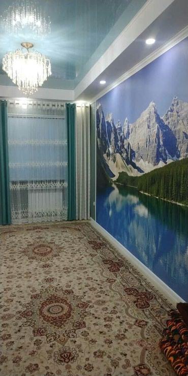 Срочно продаю полноценную 4-х ком в Бишкек