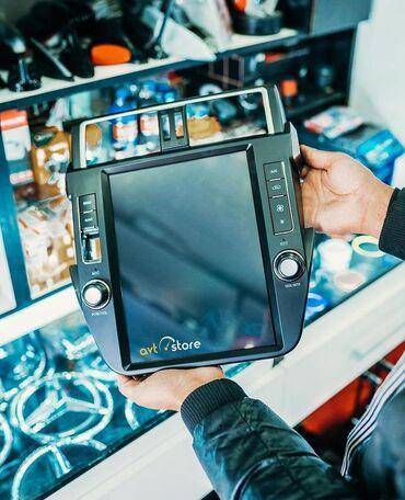 bmw monitor - Azərbaycan: Tayota Prado Android tesla monitor.Hər cür maşın aksesuarının satışı