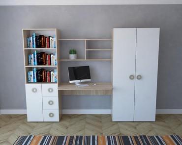 Весь спектр услуг по производству мебели для дома и офиса в