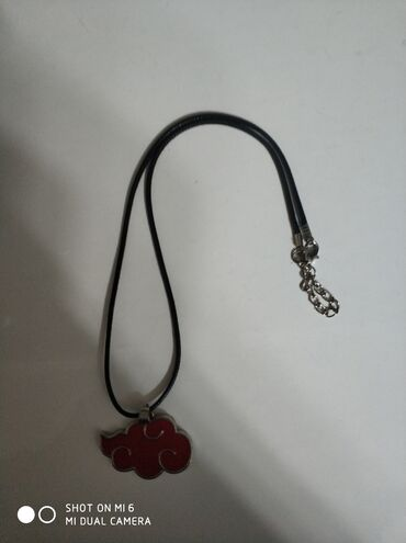 Личные вещи - Нарын: Продаются цепочка для анимешника